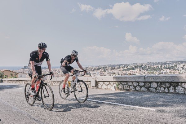 Haute Route Alps 2020 - Stage Descriptions