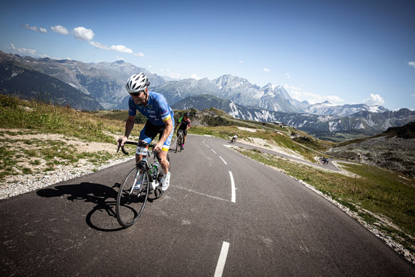 Stage 2 of Haute Route Alps Rewards Teamwork, Strategy, and Grit