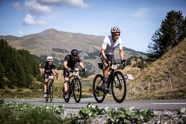 Challenging Stage 6 Culminates With Summit Finish at Pra Loup
