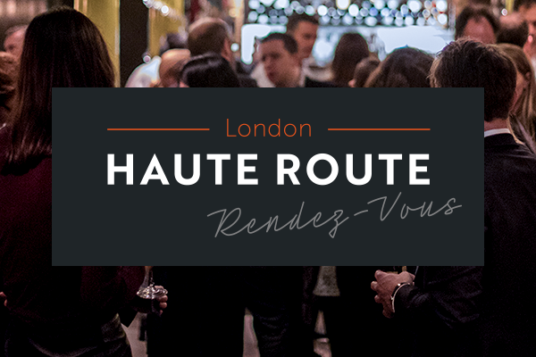Haute Route Global Cycling Series strengthens its rider experience with the first 5 in a series of new global partners