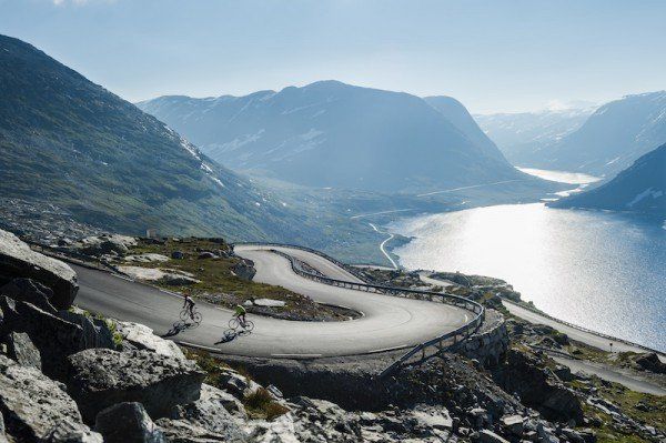 Haute Route expands into Scandinavia with Maserati Haute Route Norway from 2018