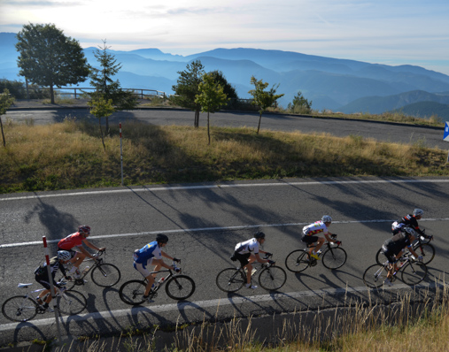 The 2014 Haute Route Pyrenees course unveiled