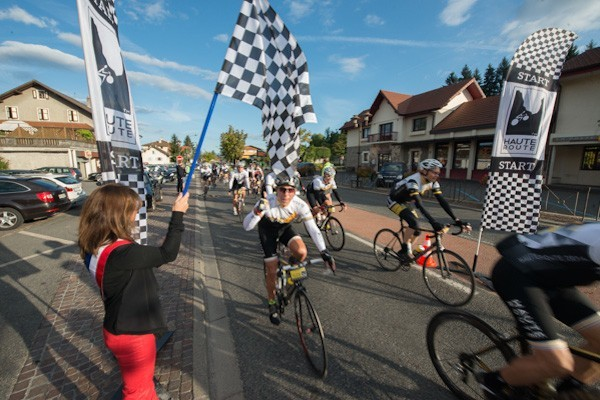 Haute Route 2015 Grand Depart and Arrival cities confirmed