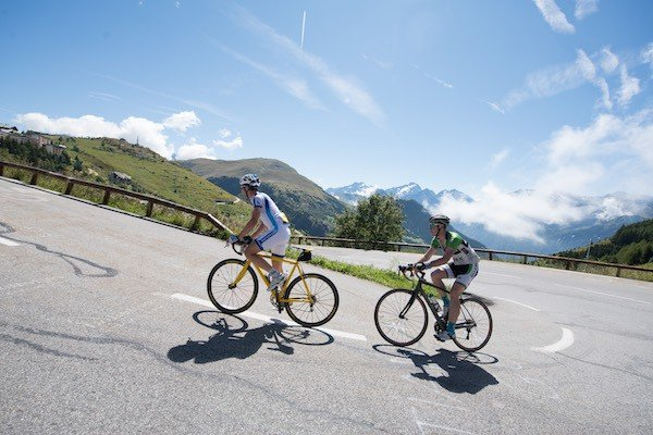 Three days in Alpe d'Huez – Haute Route cycling at its best