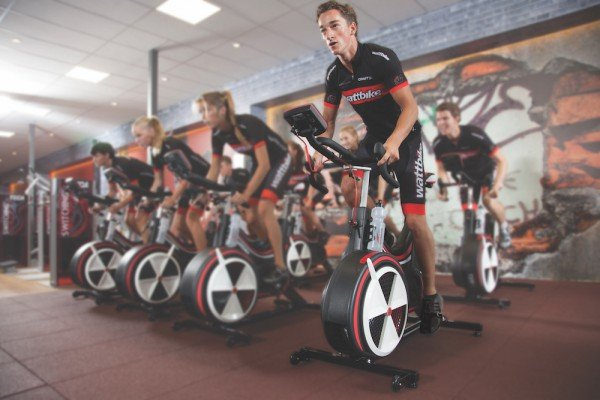 Wattbike expands partnership to become Haute Route Series Official Supplier