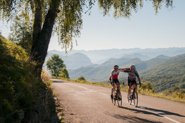 Pyrenees 2014 stage 3 haute route for 2014 haute route