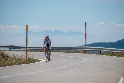 Pyrenees 2014 - Stage 1