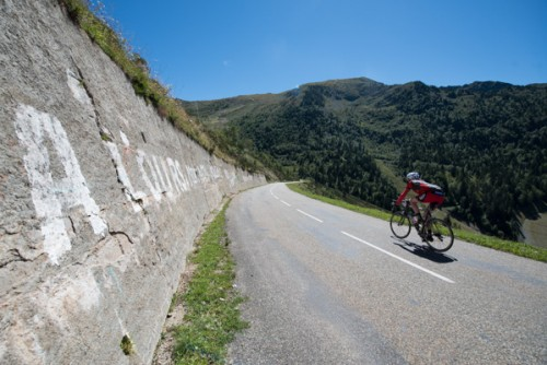 Pyrenees 2014 - Stage 2