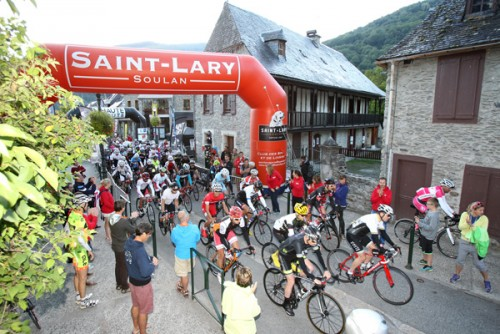 Pyrenees 2015 - Stage 6