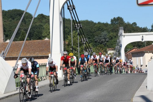 Pyrenees 2015 - Stage 7