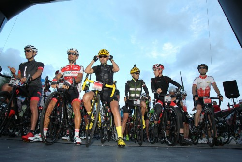 Pyrenees 2015 – Stage 1