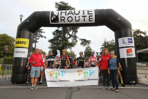 Pyrenees 2015 - Stage 3