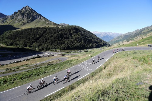 Pyrenees 2016 - Stage 4