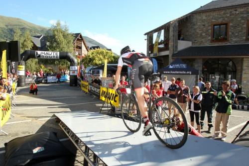 Pyrenees 2015 - Stage 5